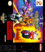 Biker Mice from Mars (Nintendo SNES (SPC))