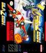 BlaZeon - The Bio-Cyborg Challenge (Nintendo SNES (SPC))