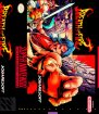 Breath of Fire (Nintendo SNES (SPC))