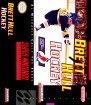 Brett Hull Hockey (Nintendo SNES (SPC))