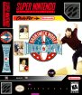 Brunswick World - Tournament of Champions (Nintendo SNES (SPC))