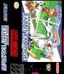 Bugs Bunny in Rabbit Rampage (Nintendo SNES (SPC))