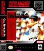 Cal Ripken Jr. Baseball (Nintendo SNES (SPC))