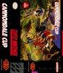 Cannondale Cup (Nintendo SNES (SPC))
