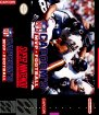 Capcom's MVP Football (Nintendo SNES (SPC))