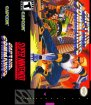 Captain Commando (Nintendo SNES (SPC))
