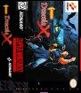 Castlevania - Dracula X  [Castlevania - Vampire's Kiss] (Nintendo SNES (SPC))
