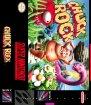 Chuck Rock (Nintendo SNES (SPC))