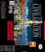 Sid Meier's Civilization (Nintendo SNES (SPC))