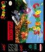 Claymates (Nintendo SNES (SPC))