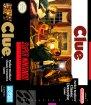Clue (Nintendo SNES (SPC))