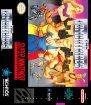 Combatribes, The (Nintendo SNES (SPC))