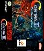 Contra III - The Alien Wars (Nintendo SNES (SPC))