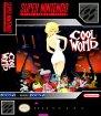 Cool World (Nintendo SNES (SPC))