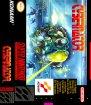 Cybernator (Nintendo SNES (SPC))