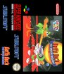 Daffy Duck - The Marvin Missions (Nintendo SNES (SPC))