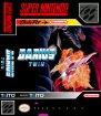 Darius Twin (Nintendo SNES (SPC))