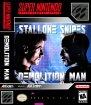Demolition Man (Nintendo SNES (SPC))