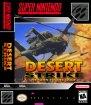 Desert Strike - Return to the Gulf (Nintendo SNES (SPC))