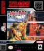 Dig & Spike Volleyball (Nintendo SNES (SPC))