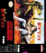 DinoCity (Nintendo SNES (SPC))