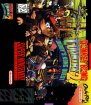 Donkey Kong Country 2 - Diddy's Kong Quest (Nintendo SNES (SPC))