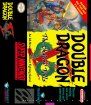 Double Dragon V - The Shadow Falls (Nintendo SNES (SPC))