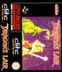 Dragon's Lair (Nintendo SNES (SPC))