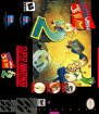 Earthworm Jim 2 (Nintendo SNES (SPC))