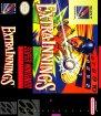 Extra Innings (Nintendo SNES (SPC))