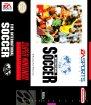 FIFA International Soccer (Nintendo SNES (SPC))