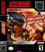 Fighter's History (Nintendo SNES (SPC))