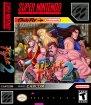 Final Fight 2 (Nintendo SNES (SPC))