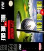 HAL's Hole in One Golf (Nintendo SNES (SPC))