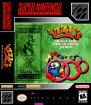 Izzy's Quest for the Olympic Rings (Nintendo SNES (SPC))