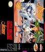 Jetsons, The - Invasion of the Planet Pirates (Nintendo SNES (SPC))