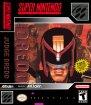 Judge Dredd (Nintendo SNES (SPC))