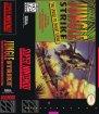 Jungle Strike (Nintendo SNES (SPC))