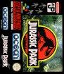 Jurassic Park (Nintendo SNES (SPC))