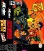 Justice League Task Force (Nintendo SNES (SPC))