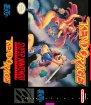 Kendo Rage (Nintendo SNES (SPC))