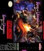 King of Dragons (Nintendo SNES (SPC))