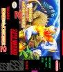 King of the Monsters 2 (Nintendo SNES (SPC))