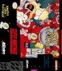 Krusty's Super Fun House (Nintendo SNES (SPC))