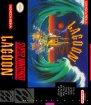 Lagoon (Nintendo SNES (SPC))