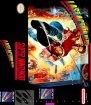 Last Action Hero (Nintendo SNES (SPC))