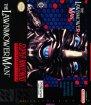 Lawnmower Man, The (Nintendo SNES (SPC))