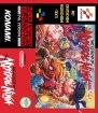Legend of The Mystical Ninja, The (Nintendo SNES (SPC))