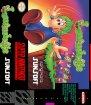 Lemmings (Nintendo SNES (SPC))