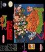 Lemmings 2 - The Tribes (Nintendo SNES (SPC))